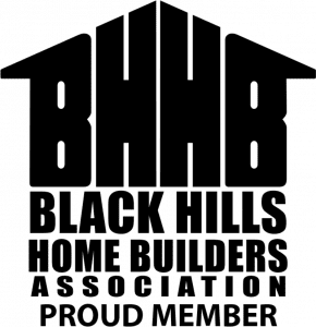 Black Hills Home Builders Association Proud Member